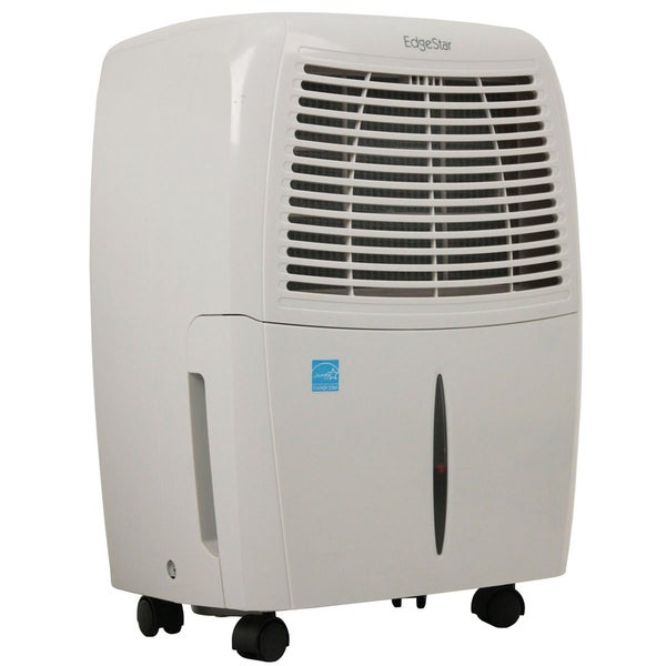 EdgeStar 40-pint Portable Dehumidifier
