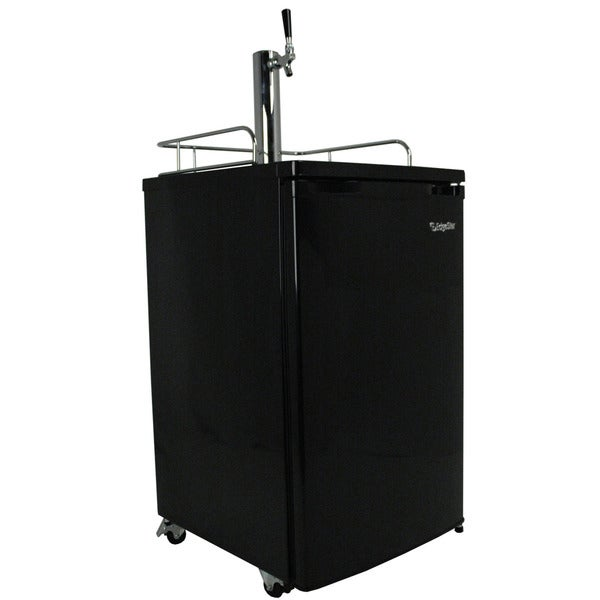 EdgeStar Full Size Kegerator/ Keg Beer Dispenser Sold by Living Direct