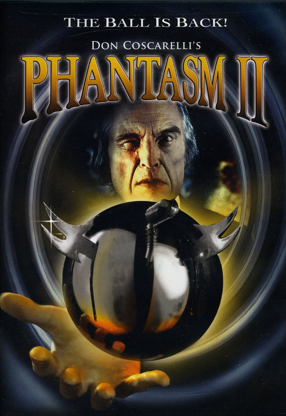 Phantasm II (DVD)