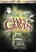 The Wes Craven Horror Collection (DVD)