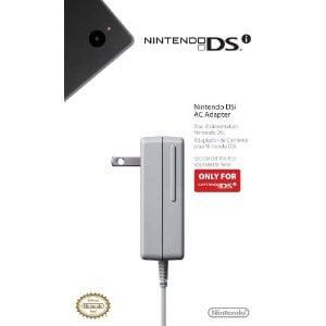 NinDSI - AC Adapter - By Nintendo of America