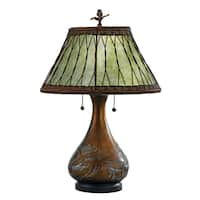 Quoizel Highland Table Lamp