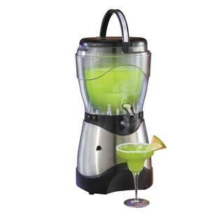 Nostalgia Electrics HSB-590 Stainless Steel 'Margarator' Drink Machine|https://ak1.ostkcdn.com/images/products/4128891/P12134089.jpg?impolicy=medium