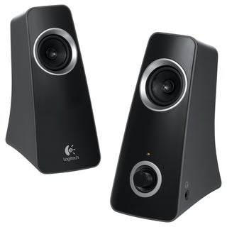 Logitech Z320 2.0 Speaker System - 10 W RMS