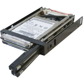 SYBA Multimedia Connectland CL-HD-MRDU25S HDD Enclosure
