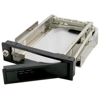 SYBA Multimedia SY-MR-35SOF Mobile Rack Hard Drive Enclosure