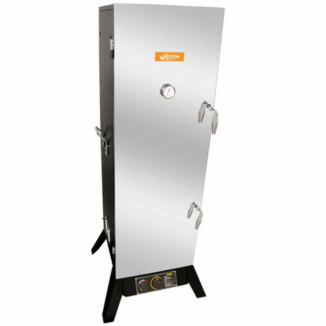 Weston Outdoor 48-inch Vertical Propane Smoker