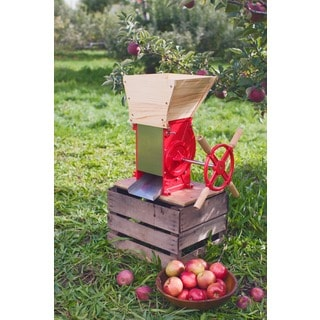 Weston Apple & Fruit Crusher