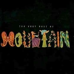 MOUNTAIN - VERY BEST OF MOUNTAIN