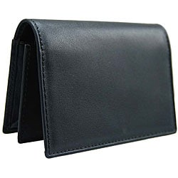Romano Men's Gusseted Cardholder
