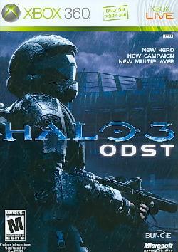 Xbox 360 - Halo 3: ODST