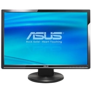 "Asus VW224U 22"" LCD Monitor - 16:10 - 2 ms"