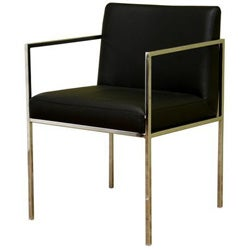 Baxton Studio Contemporary Dining Chair