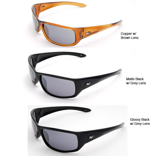 Men's 'Block' Sport Sunglasses