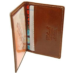 Colombo Super Slim Cardholder - Thumbnail 1