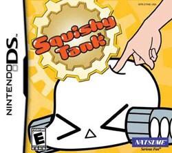 Nintendo DS - Squishy Tank