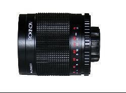 Rokinon 500mm/ 1000mm Mirror Lens for Olympus