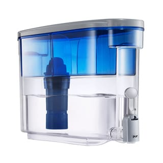 PUR 2-stage 1-gallon Water Dispenser