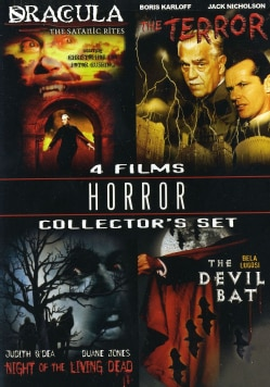 Horror Collector's Set (DVD)