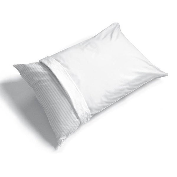 Cotton Pillow Protector Set Of 6