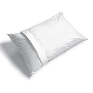 Cotton Pillow Protector (Set of 6)