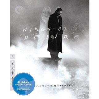 Wings Of Desire (Blu-ray Disc)