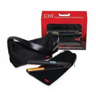 CHI Ergonomic Auto Digital Ceramic 1-inch Hairstyling Iron