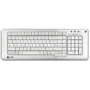 Macally BTKey Bluetooth Slim Keyboard
