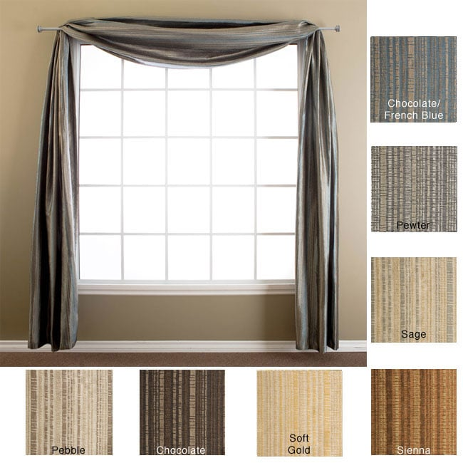 Jaipur Batik 6-yard Window Scarf