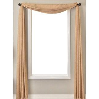 Cypress 6-yard Window Scarf - 55 x 216