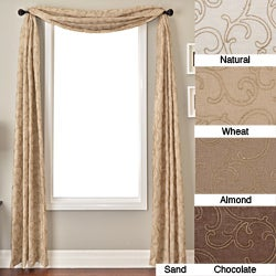 Softline Santiago 6-yard Window Scarf