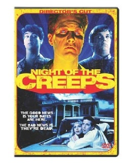 Night of The Creeps (DVD)