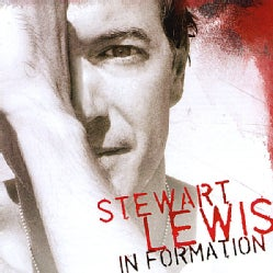 STEWART LEWIS - IN FORMATION