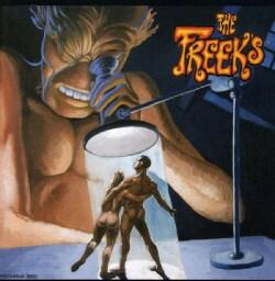 Freeks - The Freeks
