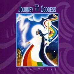 LISA THIEL - JOURNEY TO THE GODDESS