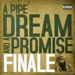 Finale - A Pipe Dream And A P