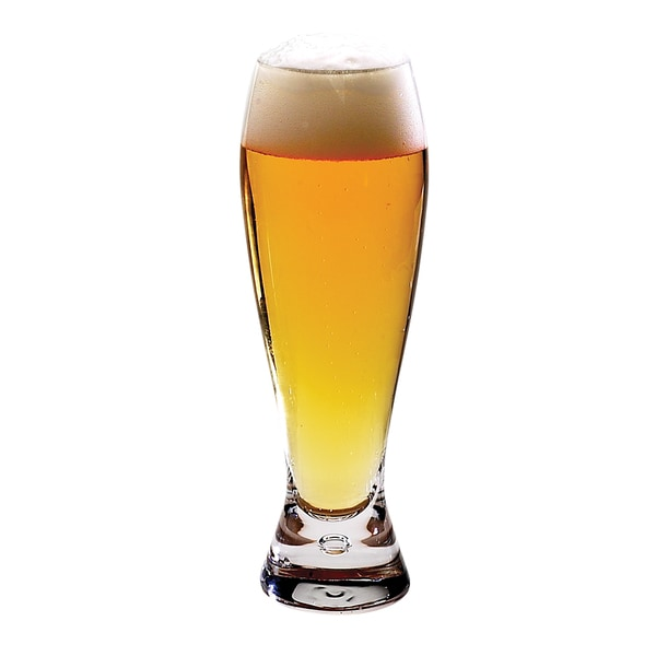 Impulse!  Swede Beer Glasses (Set of 4)