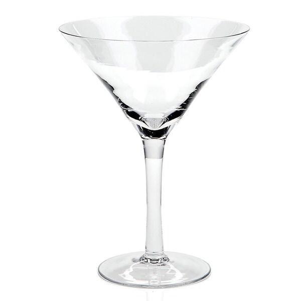 Impulse!  Vintage Martini Glasses (Set of 4)