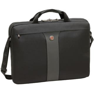 Swissgear Legacy Slimcase 17in laptop. Black|https://ak1.ostkcdn.com/images/products/4183910/P12182170.jpg?impolicy=medium
