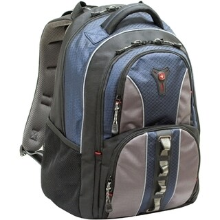 "Wenger COBALT GA-7343-06F00 Carrying Case (Backpack) for 15.6"" Notebo"