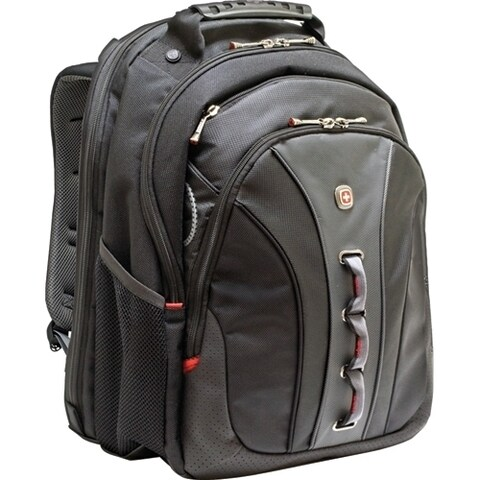 """SwissGear LEGACY WA-7329-14F00 Carrying Case (Backpack) for 15.6"""" Not"""