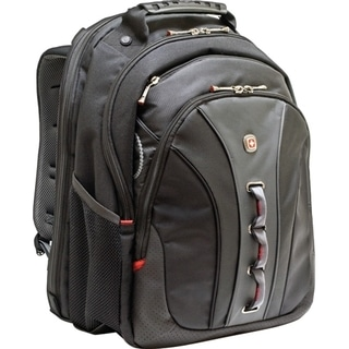 "SwissGear LEGACY WA-7329-14F00 Carrying Case (Backpack) for 15.6"" Not"