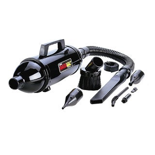 Metro Data Vac Pro MDV-1BAC 500-watt Portable Computer Vacuum Cleaner