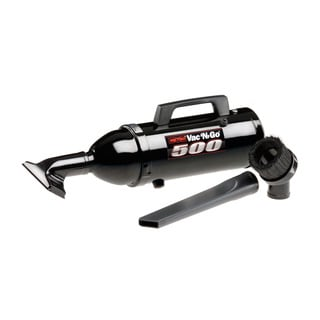 Metro Vac N Go VM4B500 500-watt Portable Handheld Vacuum Cleaner