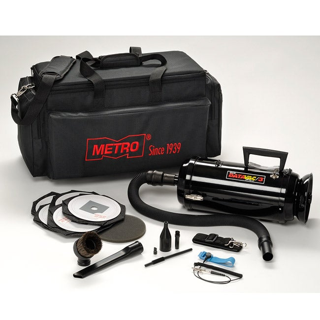 Metrovac Antistatic 1.7PK HP Accscleaning System