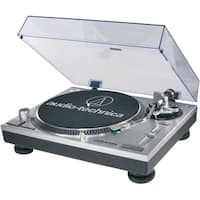 Audio Technica Direct Drive Professional DJ Turntable with USB Output