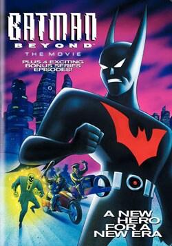 Batman Beyond: The Movie (DVD)