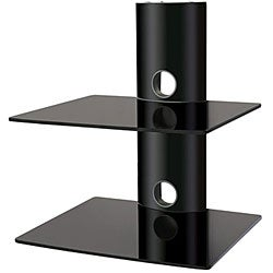 Creative Concepts CC-S2 Two Shelf Wall Mount