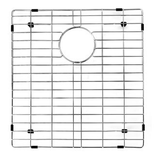 VIGO Kitchen Sink Bottom Grid 16-in. x 17-in.