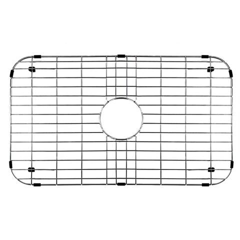 VIGO Kitchen Sink Bottom Grid 26-in. x 14 .375-in.